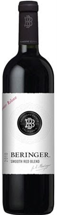 Beringer Smooth Red Blend Founders Estate